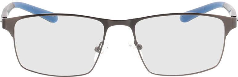 Picture of glasses model Pitane-anthracite mat in angle 0