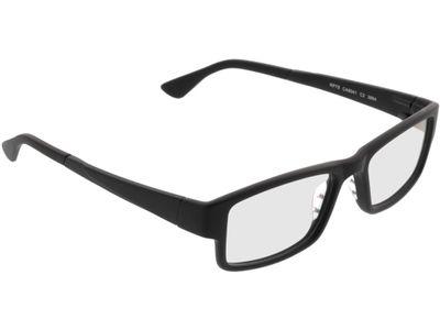 Brille Bangor-schwarz