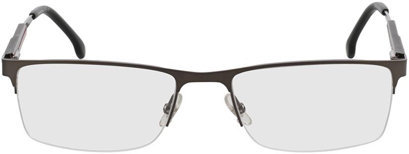 Picture of glasses model Carrera CARRERA 8835 R80 57-19 in angle 0
