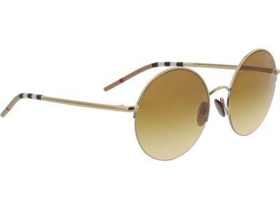 Brille Burberry BE3101 11452L 54-19