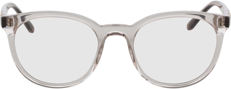 Picture of glasses model Burberry BE2250 3685 51-20 in angle 0