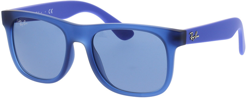 Picture of glasses model Ray-Ban Junior RJ9069S 706080 48-16 in angle 330