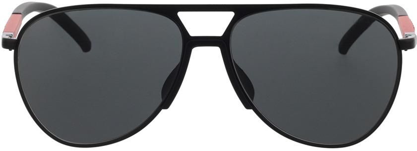 Picture of glasses model Prada Linea Rossa PS 51XS 1BO06L 59-15 in angle 0