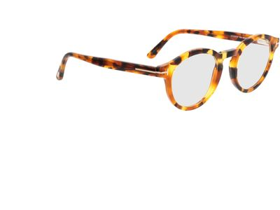 Brille Tom Ford FT5529-B 056 AC 48-22