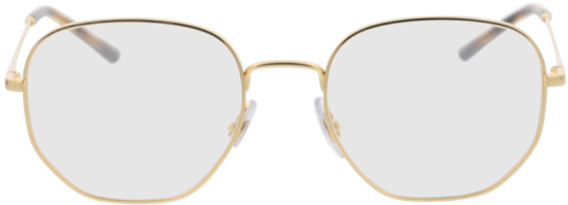Picture of glasses model Ray-Ban RX3682V 2500 51-19 in angle 0