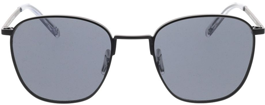 Picture of glasses model TAKE A SHOT Max: Black 51-20 in angle 0