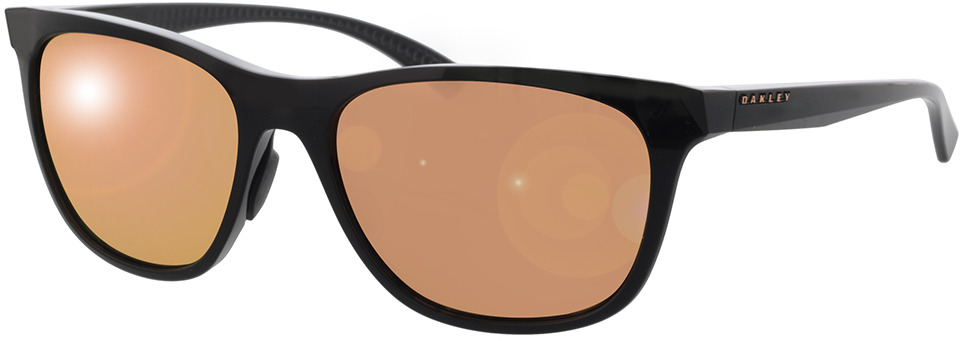 Picture of glasses model Oakley OO9473 947302 56-17 in angle 330