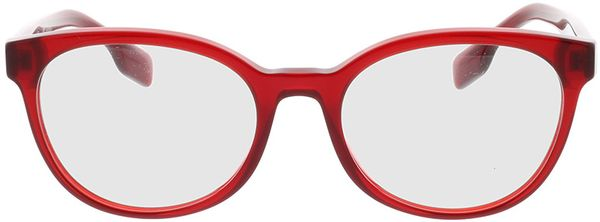 Picture of glasses model Burberry BE2315 3495 52-18 in angle 0