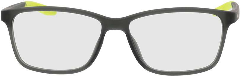 Picture of glasses model Nike NIKE 7118 037 55-14 in angle 0