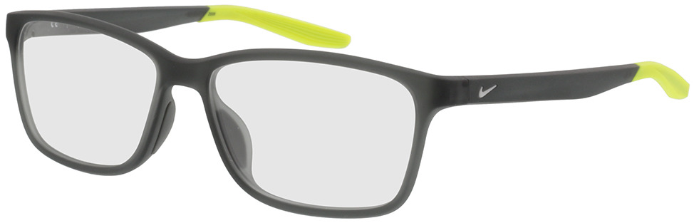 Picture of glasses model Nike NIKE 7118 037 55-14 in angle 330