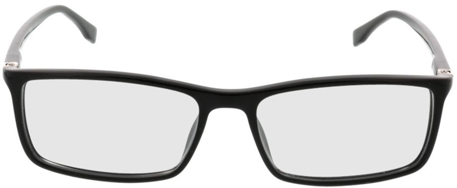 Picture of glasses model Boss BOSS 0680 D28 55-16 in angle 0