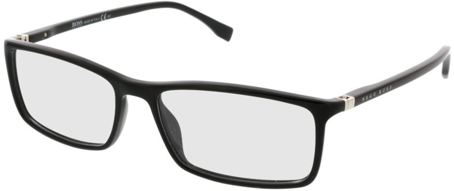 Picture of glasses model Boss BOSS 0680 D28 55-16 in angle 330
