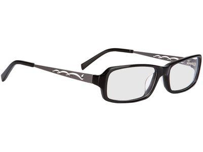 Brille Lahti-schwarz/anthrazit
