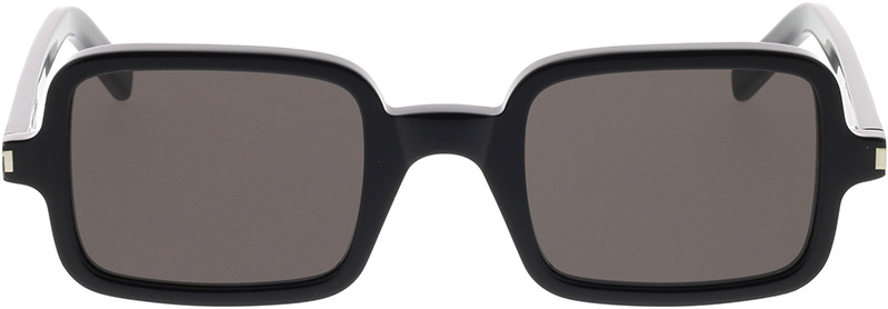Picture of glasses model Saint Laurent SL 332-001 48-24 in angle 0