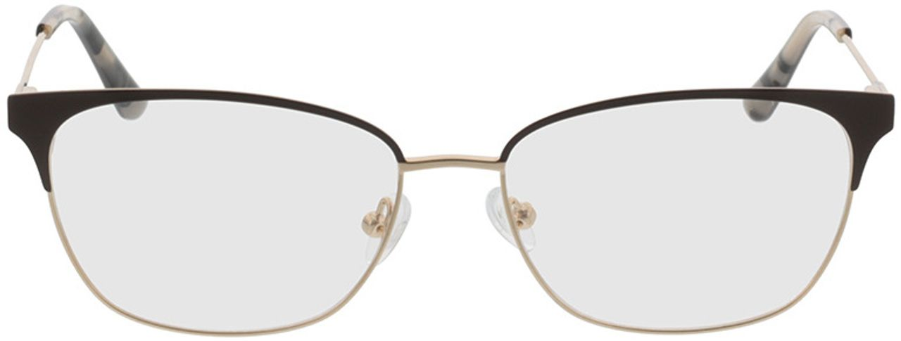 Picture of glasses model Calvin Klein CK38057 200 52-15 in angle 0