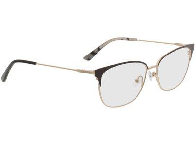 Brille Calvin Klein CK18108 200 52-15