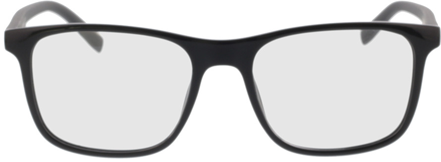 Picture of glasses model Lacoste L2848 001 53-18 in angle 0