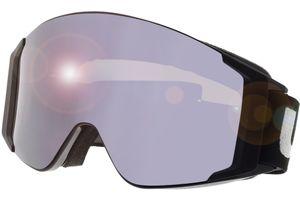 Skibrille g.gl 3000 TOP Black/Mirror Silver