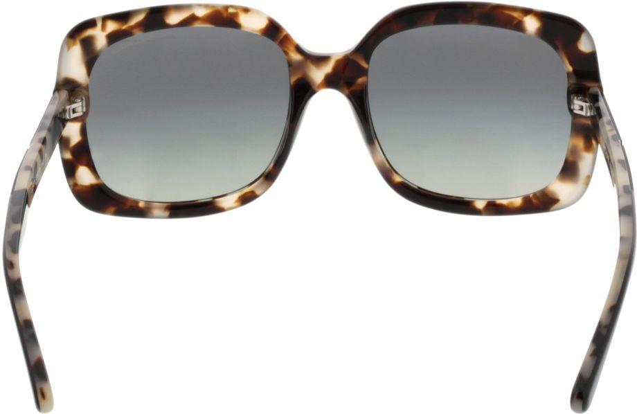 Picture of glasses model Michael Kors Nan MK2049 325411 55-18 in angle 180