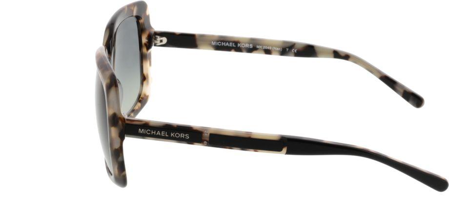 Picture of glasses model Michael Kors Nan MK2049 325411 55-18 in angle 270