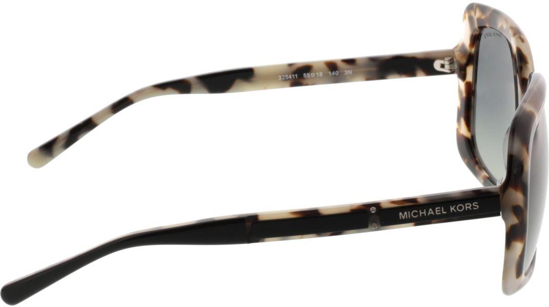 Picture of glasses model Michael Kors Nan MK2049 325411 55-18 in angle 90