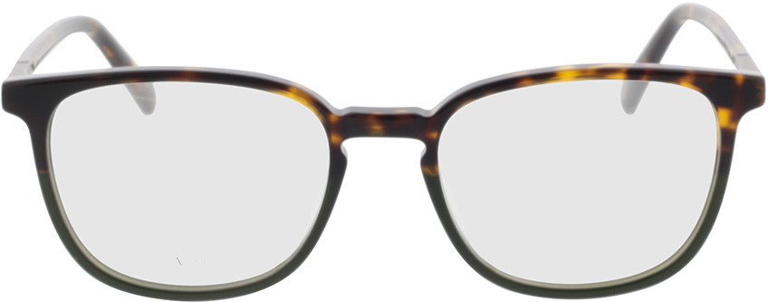 Picture of glasses model Fossil FOS 7116/G 086 52-18 in angle 0