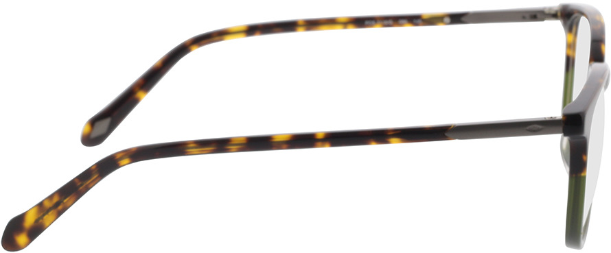 Picture of glasses model Fossil FOS 7116/G 086 52-18 in angle 90
