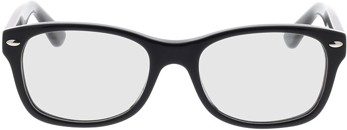 Picture of glasses model Ray-Ban Junior RY1528 3542 48-16 in angle 0