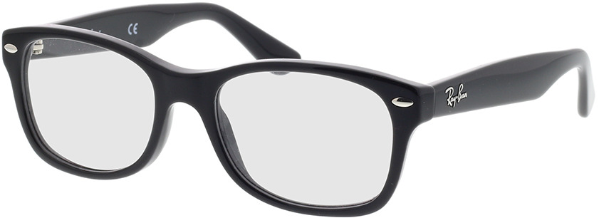Picture of glasses model Ray-Ban Junior RY1528 3542 48-16 in angle 330