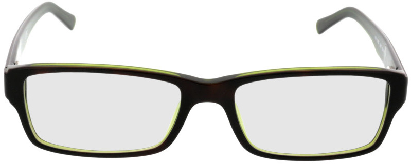 Picture of glasses model Ray-Ban RX5169 2383 52-16 in angle 0