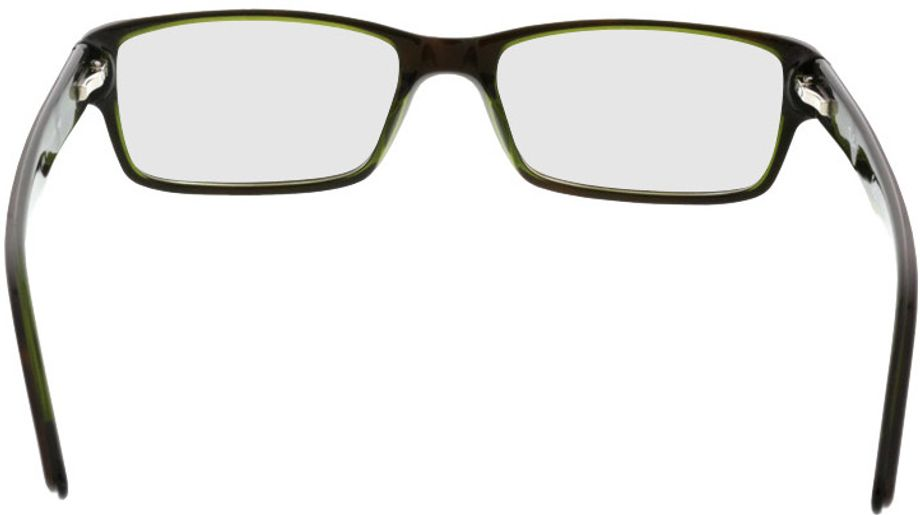 Picture of glasses model Ray-Ban RX5169 2383 52-16 in angle 180