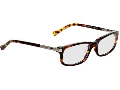 Brille Ripon-braun-meliert