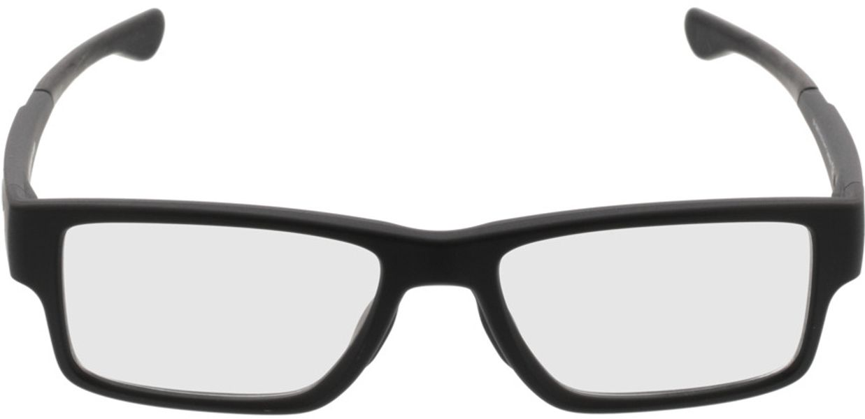 Picture of glasses model Oakley Airdrop MNP OX8121 01 53-17 in angle 0