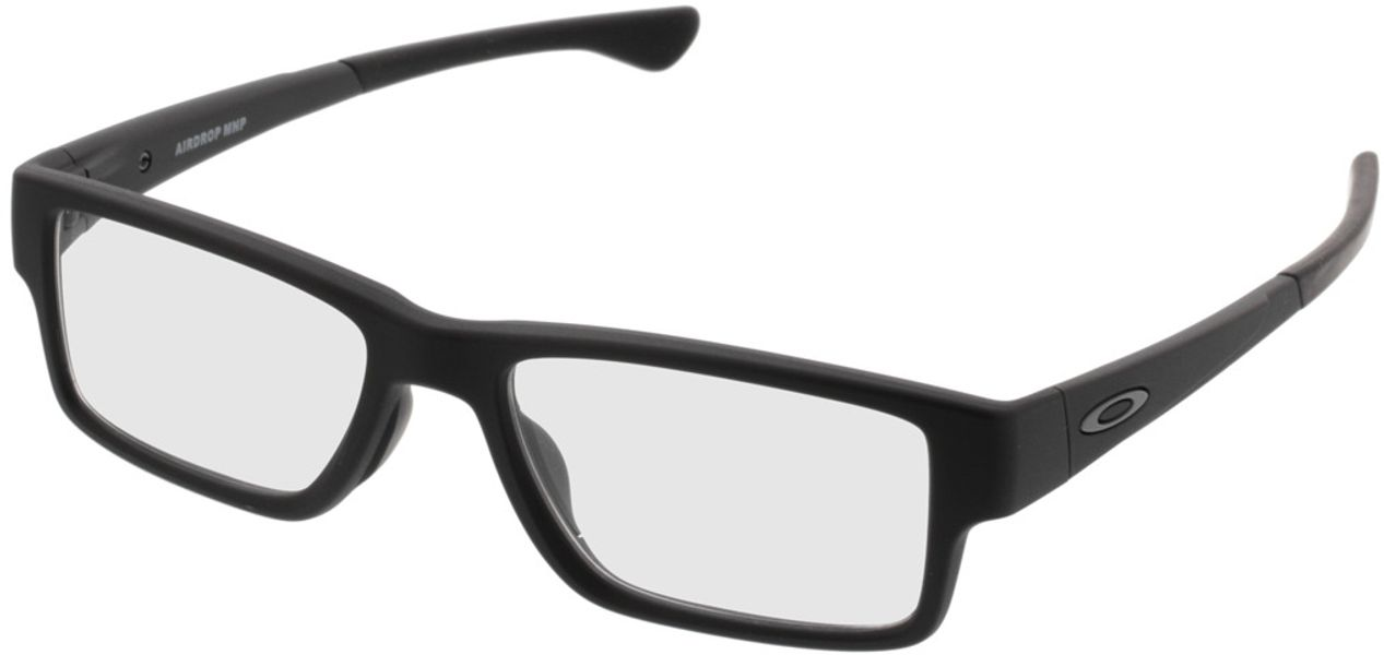 Picture of glasses model Oakley Airdrop MNP OX8121 01 53-17 in angle 330