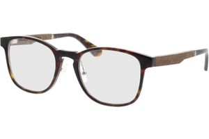 Wood Fellas Optical Friedenfels curled/havana 52-20