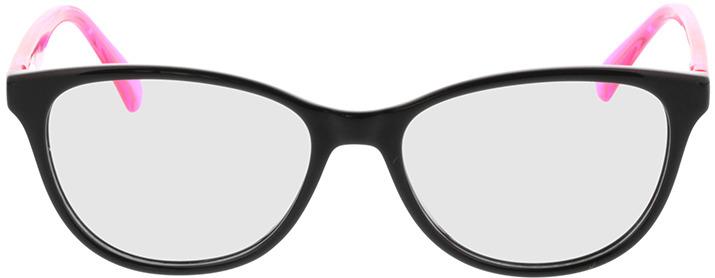 Picture of glasses model Puma PJ0018O-002 48-15 in angle 0