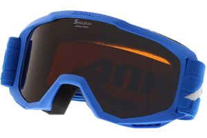 Alpina Skibrille PINEY SH Blue SINGLEFLEX hicon