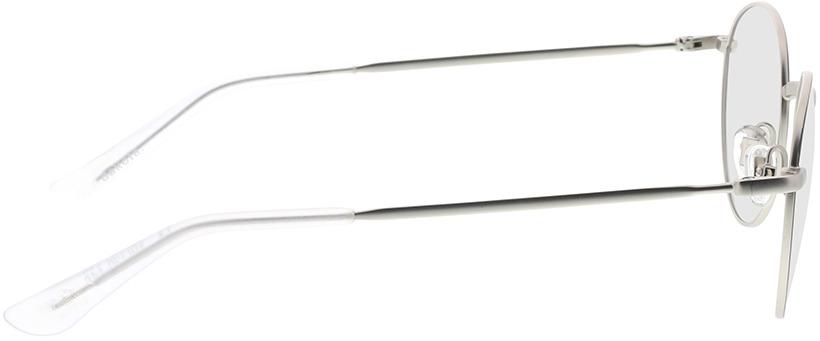 Picture of glasses model Superdry SDO Dakota 061 lila 49-20 in angle 90