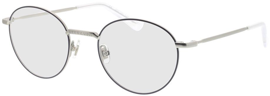 Picture of glasses model Superdry SDO Dakota 061 lila 49-20 in angle 330