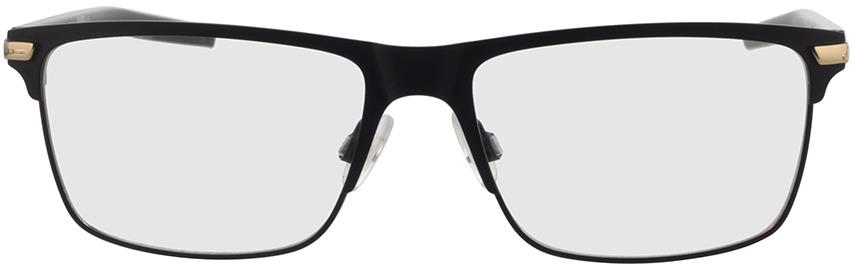 Picture of glasses model Puma PU0276O-001 58-17 in angle 0