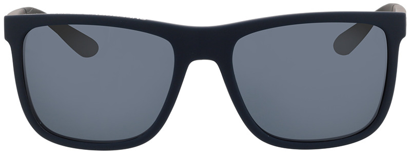 Picture of glasses model Superdry SDS Runnerx 122P black/havanna 56-19 in angle 0