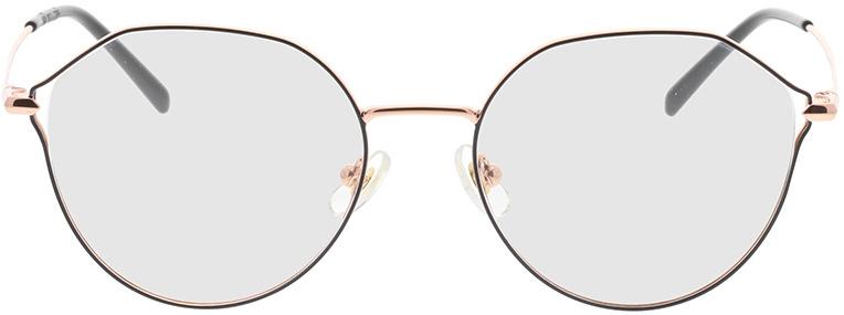Picture of glasses model Bolon BJ7117 B12 51-17 in angle 0
