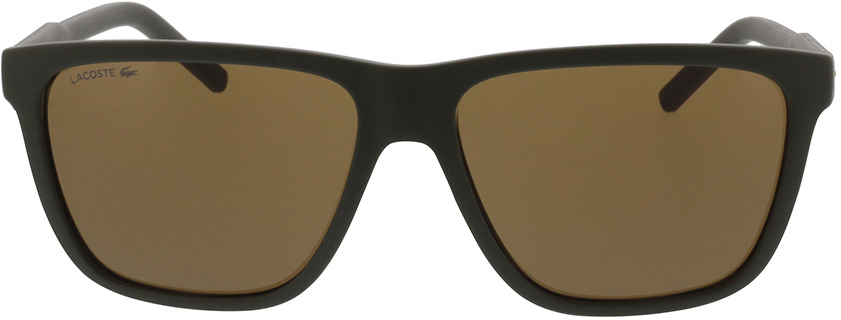 Picture of glasses model Lacoste L932S 315 57-15 in angle 0