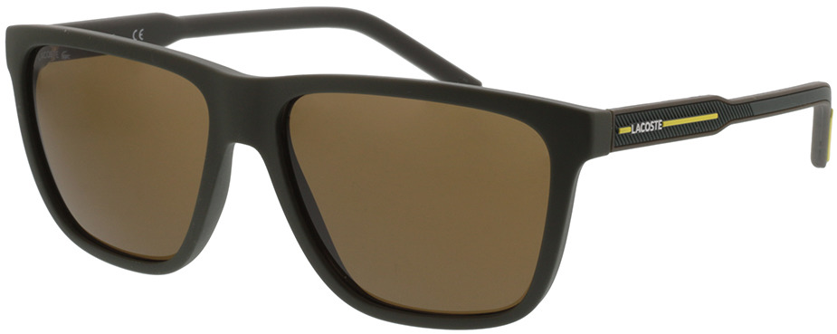 Picture of glasses model Lacoste L932S 315 57-15 in angle 330