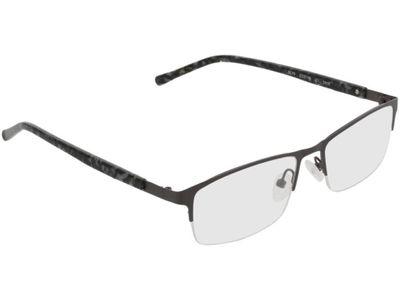 Brille Jakarta-schwarz/schwarz-meliert
