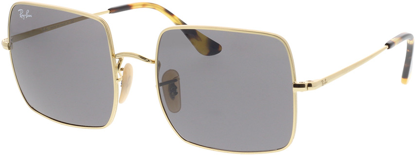 Picture of glasses model Ray-Ban RB1971 9150B1 54-19