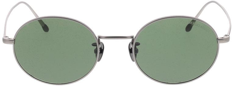 Picture of glasses model Giorgio Armani AR5097ST 328031 49-20 in angle 0