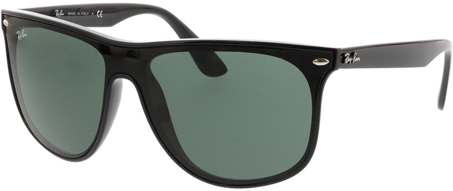 Picture of glasses model Ray-Ban RB4447N 601/71 40-138 in angle 330
