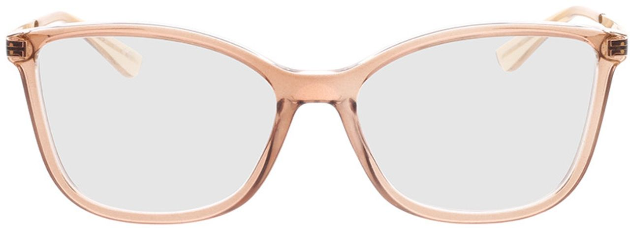 Picture of glasses model Vogue VO5334 2847 52-16 in angle 0