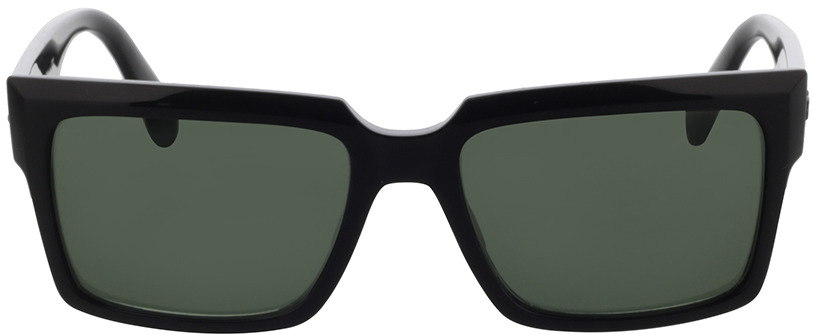 Picture of glasses model Ray-Ban RB2191 901/31 54-18 in angle 0